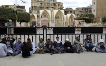 Libye: le groupe EI prend le contrôle d'une radio locale à Syrte