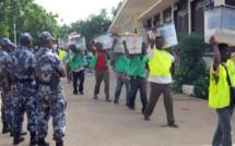 Togo: brouille à la Céni