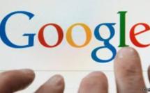 Internet: Google fait face à la justice