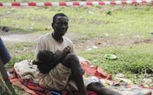 Liberia: à Clara Town, Ebola s'en va mais la peur demeure