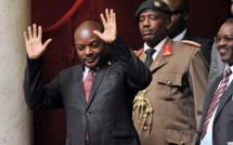 Présidentielle au Burundi: Nkurunziza répond à la société civile