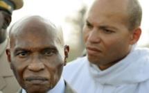 Soutient à Karim Wade : Wade arme les souteneurs de son fils