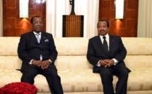 """Terrorisme/Sommet Ceeac : """"Boko haram ne réussira pas en Afrique centrale"""", assure Idriss Déby"""