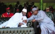 Gambie - invitation de Macky à independance day: Jammeh a-t-il retrouvé ses esprits?