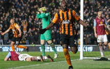 Hull City vs QPR: but de Dame Ndoye