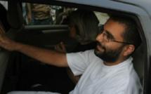 Egypte : 5 ans de prison pour un activiste