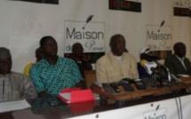 Guinée: les militaires réclament leur retraite