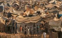 Toujours plus de réfugiés et déplacés