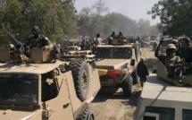 Nigeria: l'armée tchadienne réplique à une attaque de Boko Haram