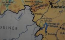 """Frontière Mali-Guinée: """"Une cinquantaine de blessés"""" dans un affrontement entre ressortissants des deux pays (Hbt)"""