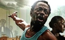 Sékou Traoré au Fespaco: «À qui profitent les crimes en Afrique?»