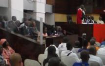 Côte d'Ivoire : 2.000 milliards de FCFA de dommages et intérêts requis contre Simone Gbagbo et ses 82 co-accusés