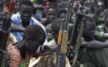 Sanctions contre les parties sud soudanaises