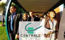 L'École Centrale Casablanca : avec une vocation panafricaine, elle tourne vers le Sénégal, Cameroun, Gabon et Côte d'Ivoire