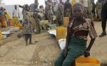 Cameroun: 25 000 réfugiés nigérians de plus en seulement quatre jours