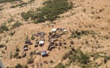Nord Mali: Un casque bleu tué et huit autres blessés dans une attaque à Kidal