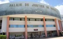 CREI : Abdou Adolphe Dia en prison