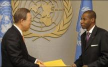 ONU : l'ex-ambassadeur ivoirien dément