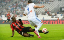 Nice, Souleymane Diawara Suspendus de trois matchs