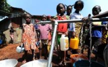 RCA: les enfants mobilisés pour la réconciliation