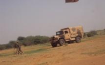 """Mali/axe Ménaka-Ansongo: """"Quatre assaillants"""" capturés après """"une embuscade"""" sur un convoi de la Minusma"""