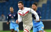 Info FM : à la découverte de Lucas Tousart, jeune espoir de Valenciennes