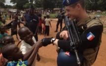 Centrafrique: le mandat d'Eufor-RCA officiellement terminé