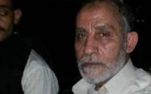 Egypte : nouvelles condamnations à mort