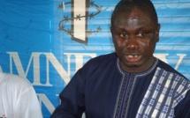 Seydi Gassama sur le verdict de la CREI: « Nous ne pouvons pas applaudir parce que... »