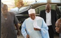 Ambassade du Sénégal à Paris : Wade fait nommer Lamine Faye Bro et Adama Sène  2e secrétaire