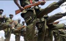 Crainte d'attentats à Kampala