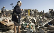 Yémen : raids aériens à Sanaa