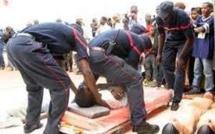Dahra-Louga : Un accident de circulation coûte la vie à deux personnes