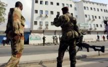 Somalie: bilan de l'attentat terroriste de vendredi revu à la hausse