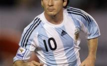 Mystère autour de Lionel Messi…
