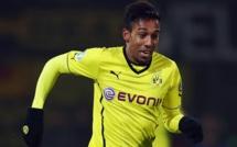 Dortmund - Aubameyang : On doit gagner contre le Bayern