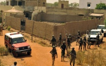 Explosion dans une maison à Bamako, soupçons d'un projet d'attentat