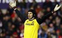 Chelsea: Cech, direction l'Inter Milan ?