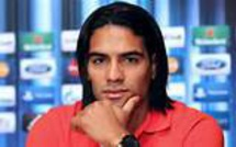 Radamel Falcao pour épauler Karim Benzema ?