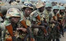 Niger : arrestation de présumés terroristes lors d'une opération militaire franco-nigérienne