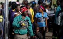 Violences xénophobes en Afrique du Sud: Jacob Zuma tente de rassurer