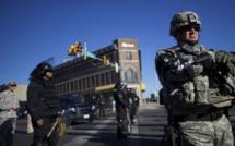 Important déploiement policier à Baltimore après une nuit d'émeutes
