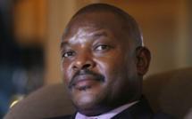 Burundi : la trêve ce dimanche