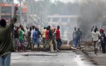 La communauté internationale se penche sur le cas du Burundi