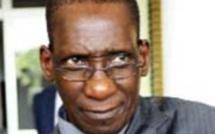 «A Monsieur Ousmane Seye…», Mamadou Diop Decroix