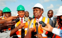 Sud ivoirien: 5 Mds Fcfa prévus pour des infrastructures en vue de la création d'une zone industrielle à Adzopé (ministre)