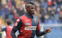 Réunion décisive à venir pour Mbaye Niang au Milan AC