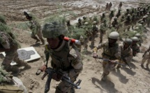 Après la chute de Ramadi, la difficile contre-offensive irakienne