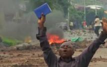 Burundi : trois morts dans une explosion