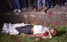"""Burundi : les opposants suspendent le """"dialogue"""" avec le gouvernement"""